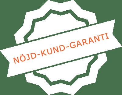 Fönsterputs Västerås - Nöjd kund garanti